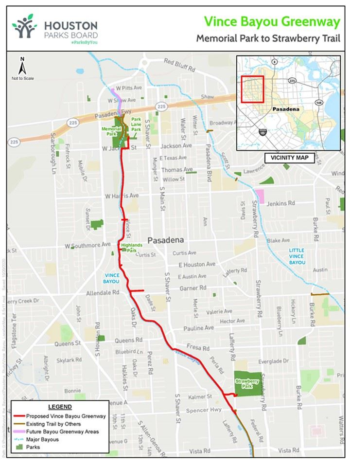 VB Trail map HPB